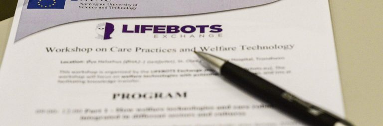 LIFEBOTS workshop 2019 8