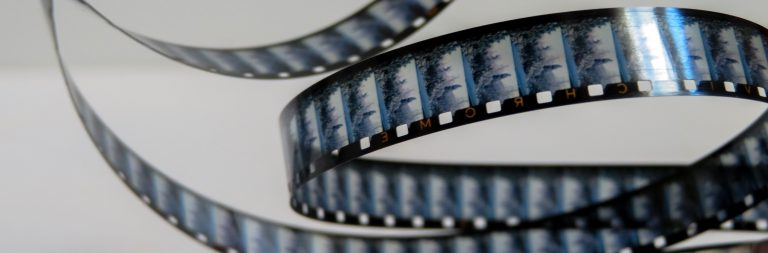 SG Film reel