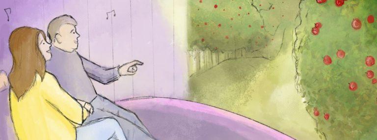 SG Illustration Gemma Goodall credits