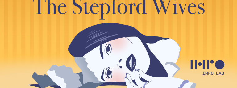 Utkast Februar2020 The Stepford Wives