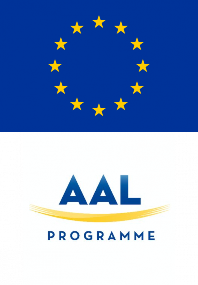 EU AAL logo