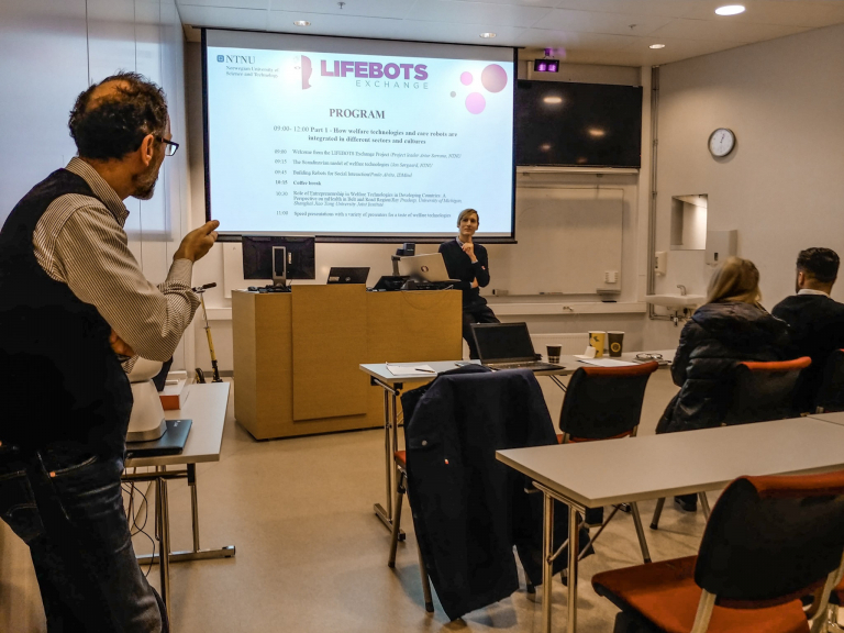 LIFEBOTS workshop 2019 14