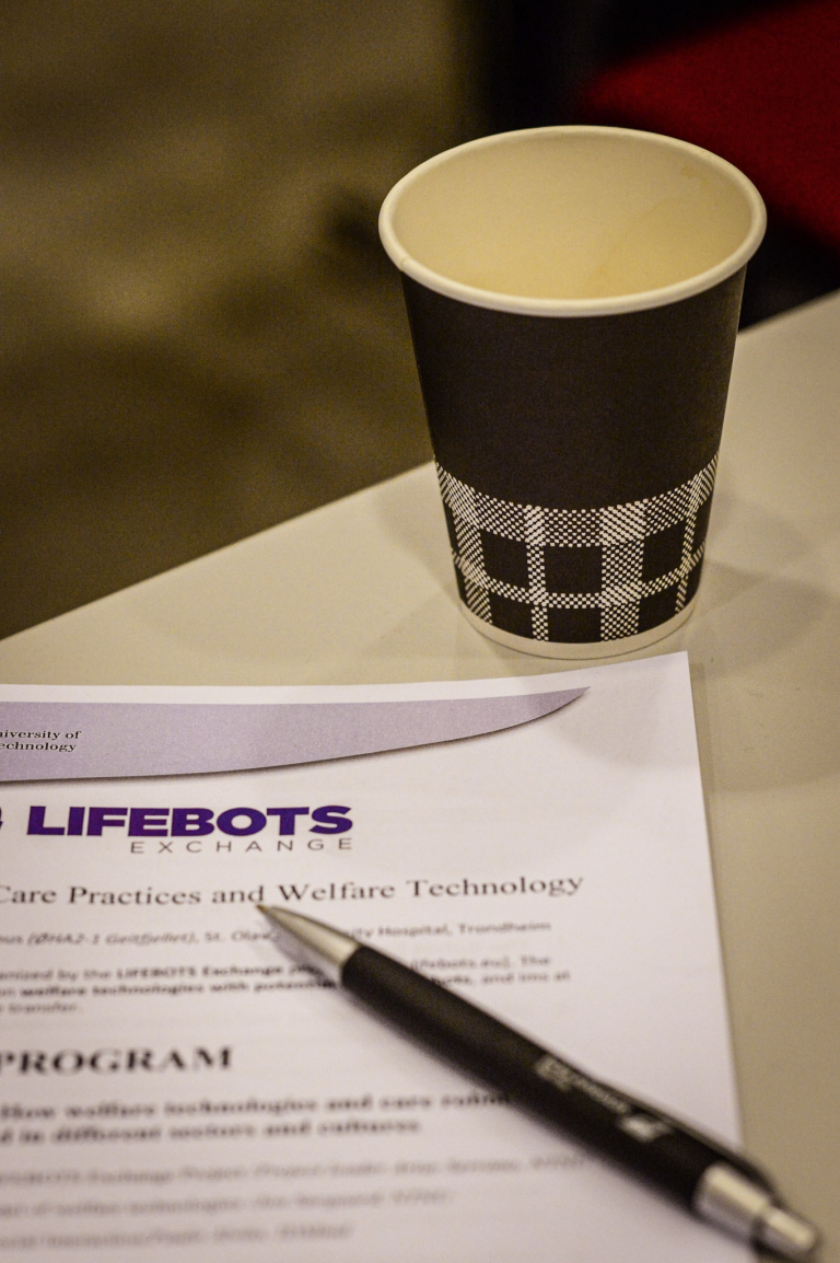 LIFEBOTS workshop 2019 7
