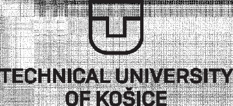 Logo Technical University of Kosice Slovakia