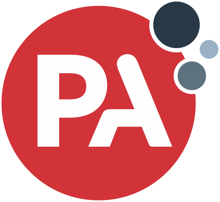 PA consulting transparent