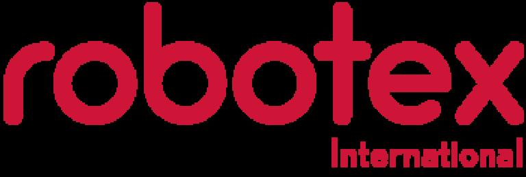 Robotex International red