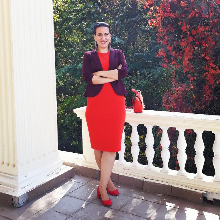 SG Workshop Mihaela Zamfir