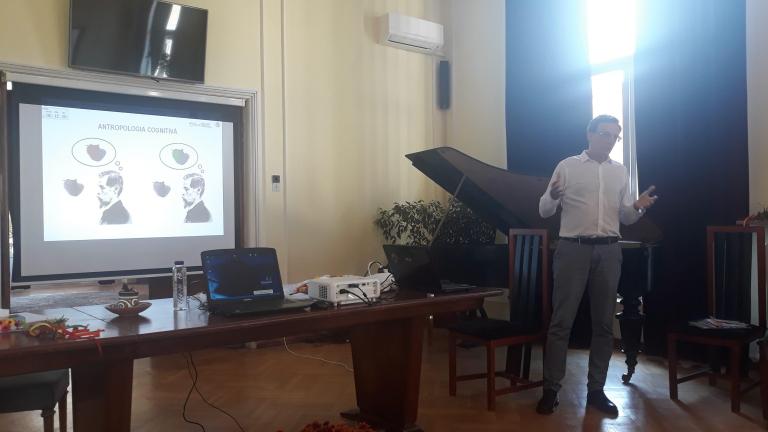 SG Workshop Mihai Zamfir