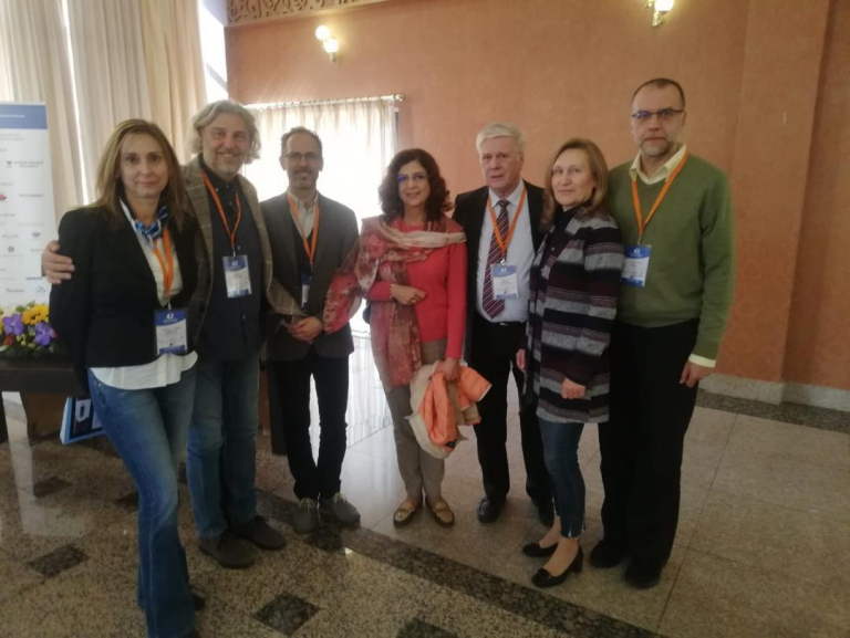 SRRM Congress, Romania, 2019